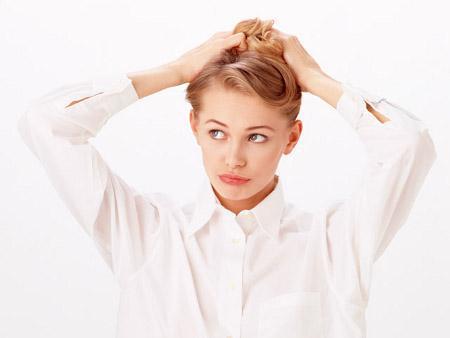 ¿Con qué frecuencia me lavo el pelo?