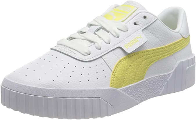 Zapatillas de Puma modelo Cali