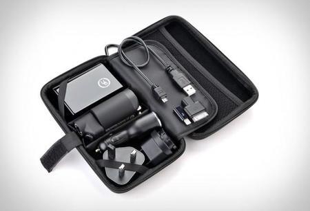 Kit de viaje Yumi Power