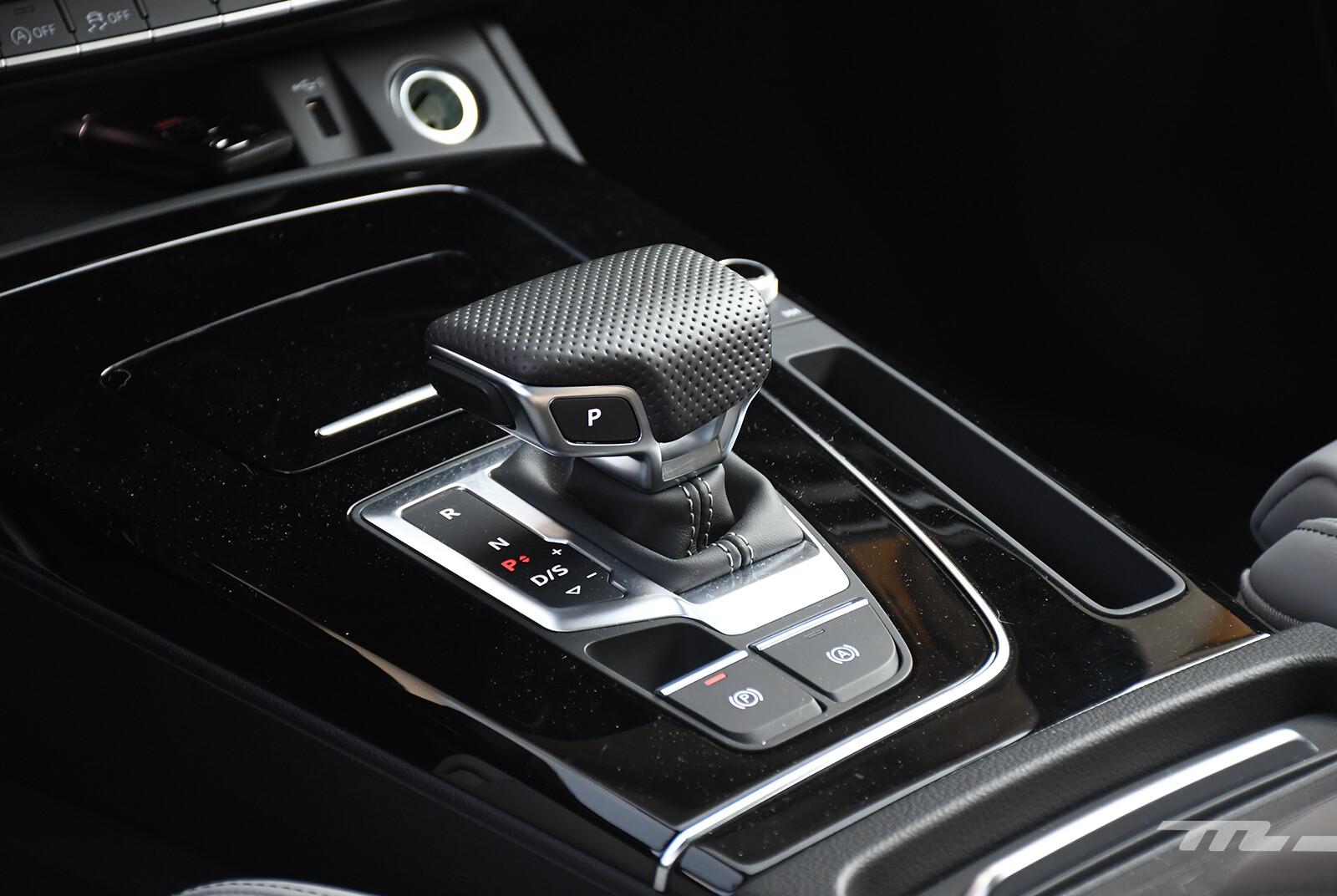 Foto de Audi Q5 2021 (prueba) (14/24)
