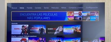 Amazon Prime Video añade la compra y renta de películas en México: estrenos hasta en 4K HDR desde 50 pesos