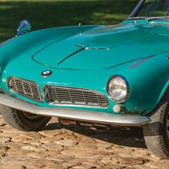 Foto 7 de 37 de la galería bmw-507-roadster-subasta en Motorpasión