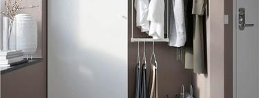 Los mejores armarios de Ikea con los que sacar todo el provecho al recibidor