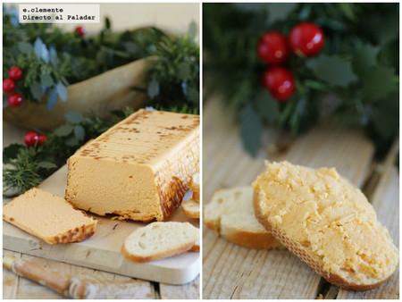 Pastel de cabracho: receta de entrante para Navidad
