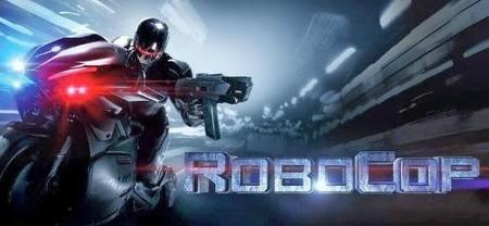 ¿Qué moto es la que conduce Robocop en el nuevo remake?