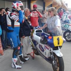 Foto 31 de 49 de la galería classic-y-legends-freddie-spencer-con-honda en Motorpasion Moto