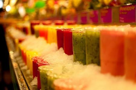 Cambios en la normativa de la UE para el etiquetado de los zumos