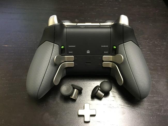 Estos son los datos que han salido a la luz sobre la renovación del Control Elite para la Xbox One