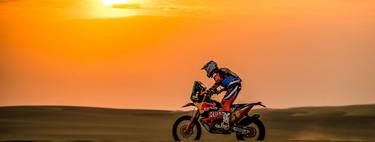 Rally Dakar: 41 años de historia y una esencia que lucha por  permanecer intacta a pesar de los cambios