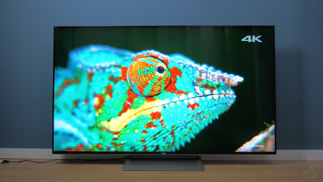 Sony Xe9305 Smart Tv Review 9