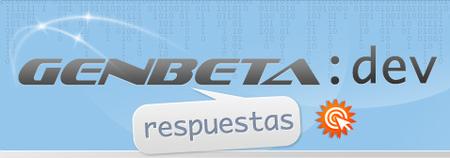 Desarrollo de apps Android, Txema Rodríguez resuelve todas tus dudas en Genbetadev Respuestas