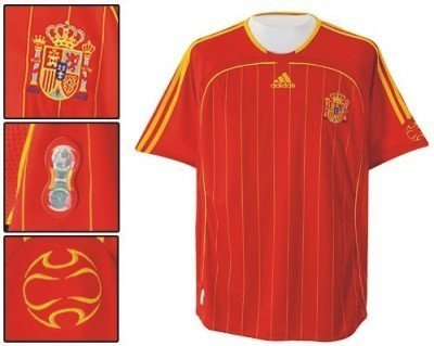 ¿Cuánto cuesta vestirse de España?