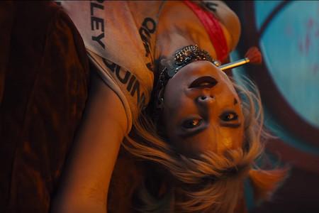 Aves De Presa Margot Robbie Harley Quinn 2