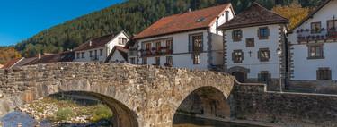 Siete pueblos con encanto en España para desconectar en plena naturaleza