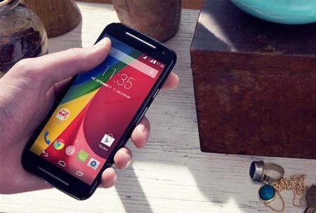 Nuevo Moto G, precio y disponibilidad con Telcel