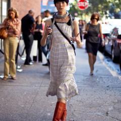 Foto 7 de 10 de la galería el-estilo-de-calle-de-las-10-modelos-mas-activas-del-momento en Trendencias