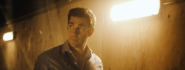 'Jack Ryan': John Krasinski brilla en un convencional pero sólido thriller de acción