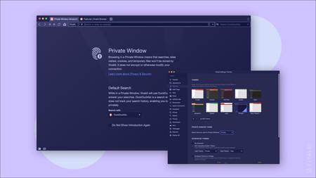 """Ya puedes descargar Vivaldi 3.3, con mejor bloqueador de rastreadores, nuevos temas y un nuevo botón para """"pausar Internet"""""""