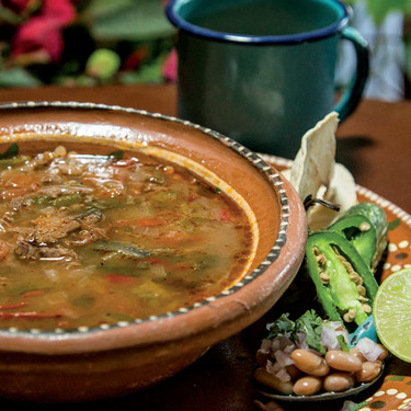 Durango: Cuna de Pancho Villa y del tradicional Caldillo Duranguense. Conoce su gastronomía y tradiciones