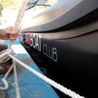 Disfruta de una experiencia diferente en Sitges a bordo de un TAXIBOAT