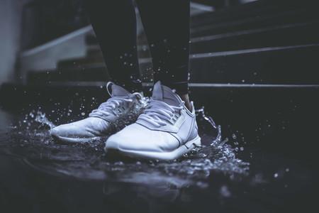 Las rebajas en Bershka llegan con éstas zapatillas por menos de 30 euros