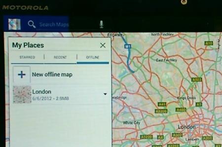 La nueva versión de Google Maps con opción de mapas offline ya está en Google Play