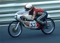 Los 50 cc en los Grandes Premios (2)
