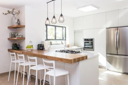 En verano es más importante que nunca mantener la cocina limpia. Y con estos trucos, la tendrás siempre reluciente y libre de bacterias