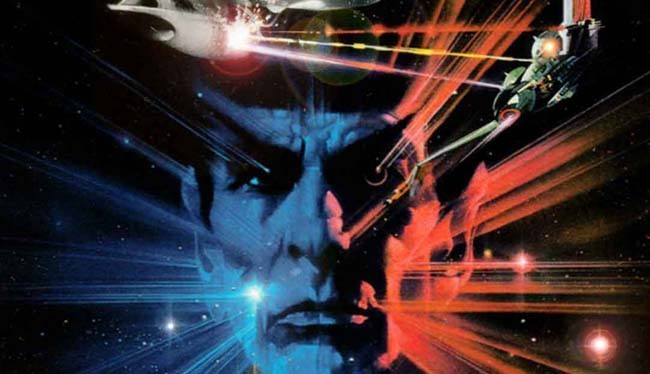 Star Trek III cartel