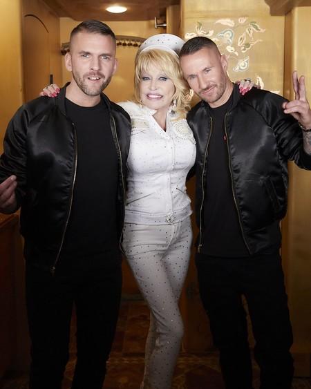 La vuelta de Dolly Parton (junto a Galantis) y lo último de Dua Lipa amenizan la lista musical de este fin de semana