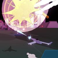 Whisker Squadron es el roguelike que rinde homenaje a Star Fox, con escenarios procedurales y jefes aleatorios