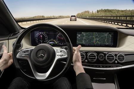 Mercedes Benz Clase S 2017 017