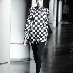 Foto 6 de 13 de la galería junya-watanabe-primavera-verano-2010-en-la-semana-de-la-moda-de-paris en Trendencias