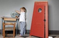 Ma Cacabane, un espacio de juego íntimo para los niños