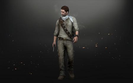 PUBG llegará a PS4 a principios de diciembre con Nathan Drake como skin estrella