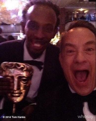 Abdi y Hanks