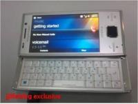 El Sony Ericsson Xperia X2 se hace más real