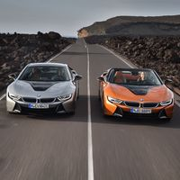 Confusión en torno al BMW i8: el final de producción del deportivo híbrido, ¿rumor o realidad?