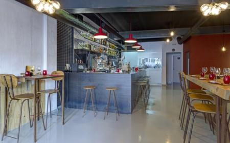 Los placeres gastronómicos y decorativos de Banzai ahora también en Sevilla