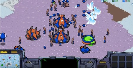StarCraft Remastered - Carbot
