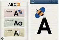 ABCkit, una aplicación de iPhone y iPad para aprender el abecedario