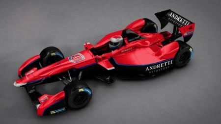 "Andretti Autosport se ""apunta"" a la Formula E"
