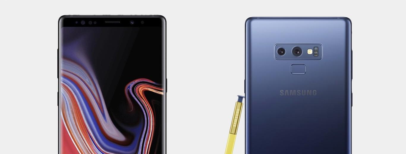 874a7f4525b Samsung Galaxy Note 9, ficha técnica de características y precio