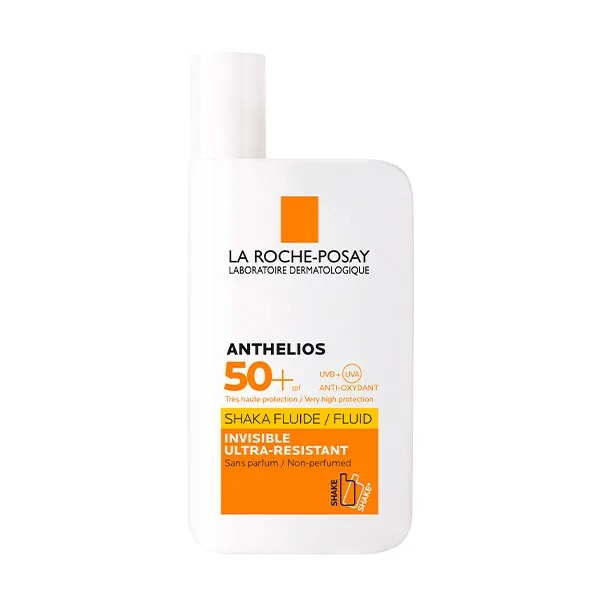 LA ROCHE POSAY Anthelios Invisible Ultra-Resistant Spf50+