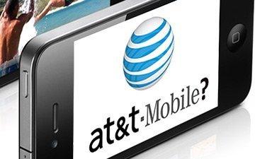 AT&T se come a T-Mobile