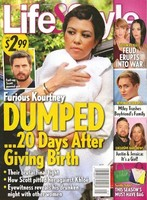 El drama de las Kardashian