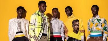 Dior vuelve a apostar por el arte, ahora con Amoako Boafo para su colección Primavera-Verano 2021