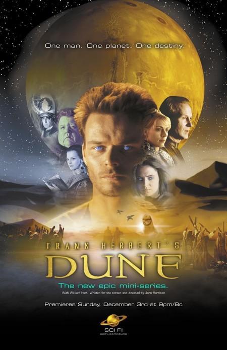Dune Miniserie