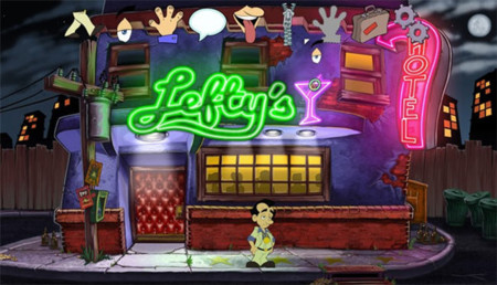 Leisure Suit Larry: Reloaded llega a Android el 31 de mayo