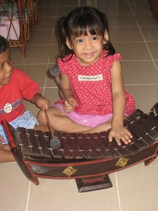 ¿Cómo desarrollar el talento musical de los niños?
